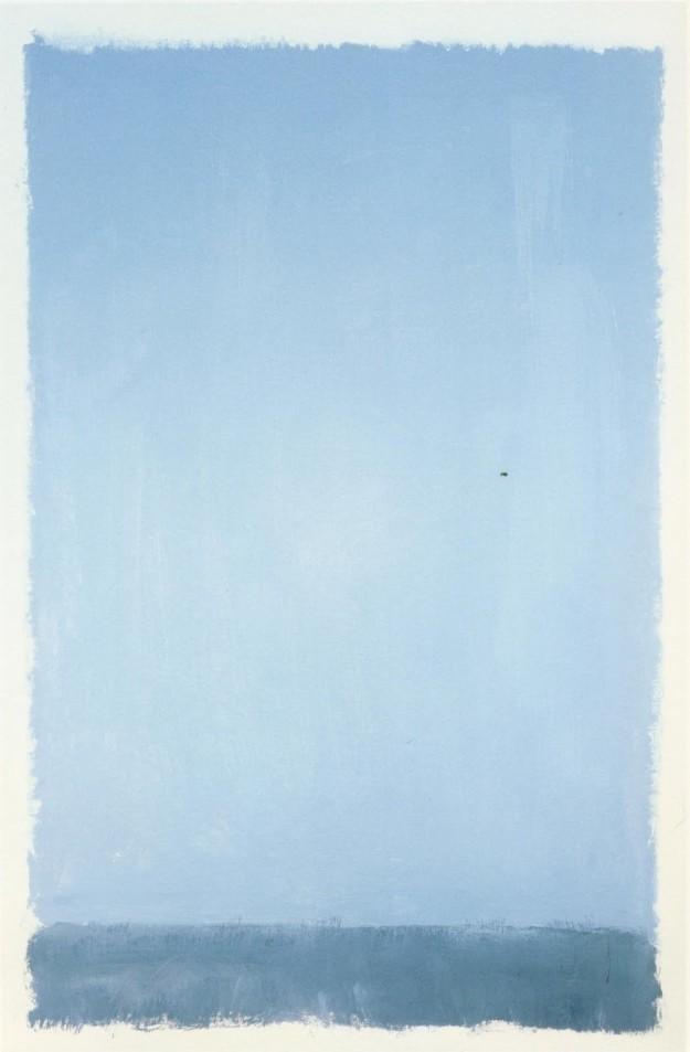 11 - Mark Rothko, Sin titulo 1969 2