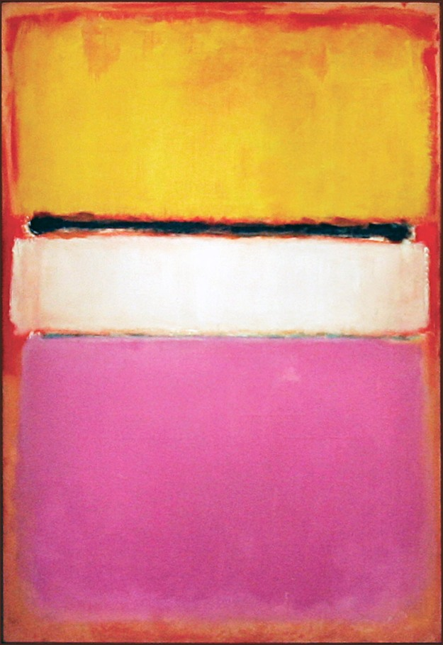 Mark_Rothko_-_White_Center_(Yellow,_Pink_and_Lavender_on_Rose)_(1950)