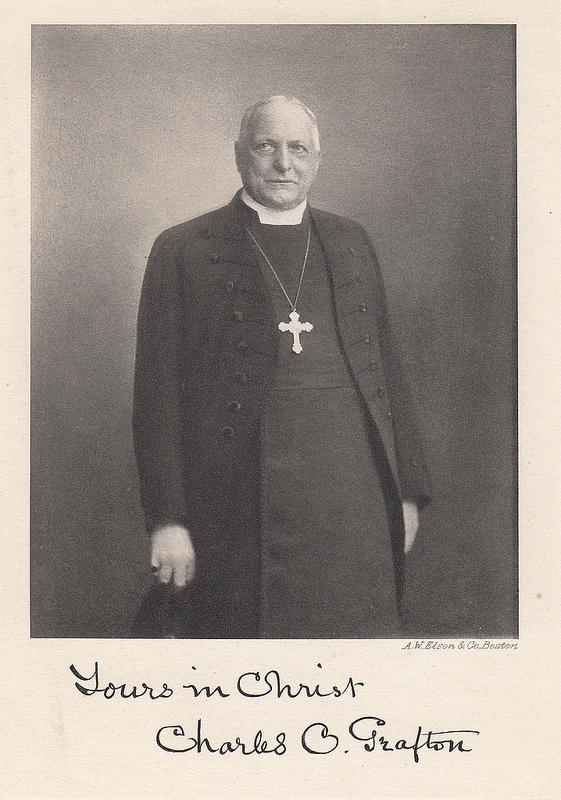 Charles Chapman Grafton