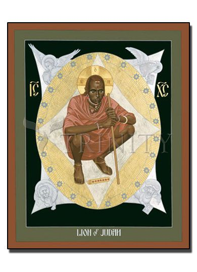 Icon by Robert Lentz, OFM from Trinity Stores -- https://www.trinitystores.com