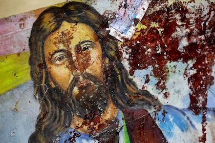 Mideast Egypt The Christian Vote