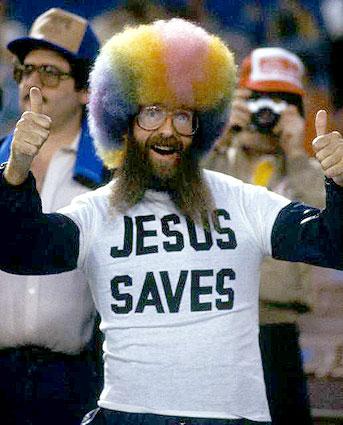 Jesus Saves 39014501